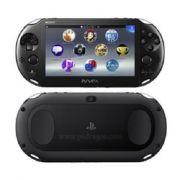 PSP, PS Vita