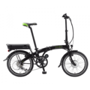 Электровелосипед Dahon