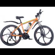 Электровелосипед Ecoffect