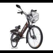 Электровелосипед Green City